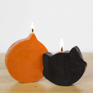 Pumpkin Spice Soy Wax Candles