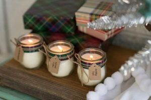 Soy Wax Candles Ideas
