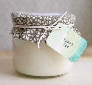Soy Wax Candles Image