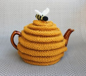 Tea Cozy Patterns