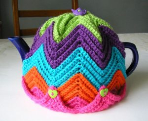 Tea Kettle Cozy