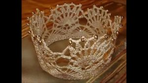 Crochet Crown Pattern Free