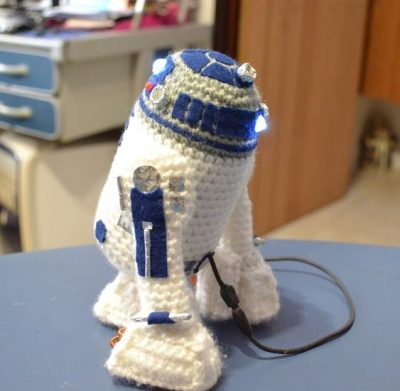 Crochet Star Wars Characters Patterns