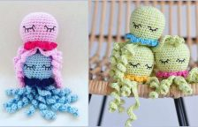 Free Crochet Octopus Patterns