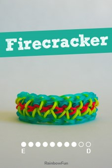 How to Make Rainbow Loom Bracelets