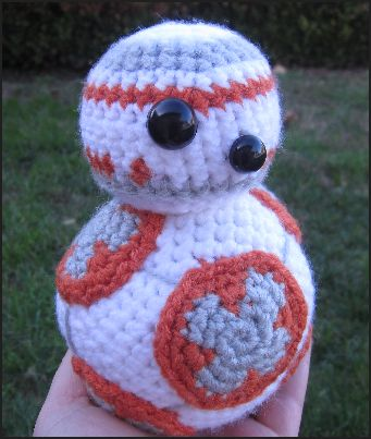 Star Wars Crochet Patterns