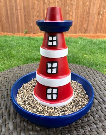 Claypot Lighthouse Images