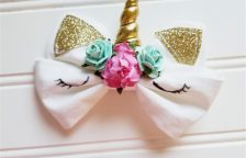 Unicorn Bow DIY