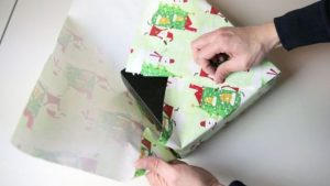 Easy Gift Wrap Ideas