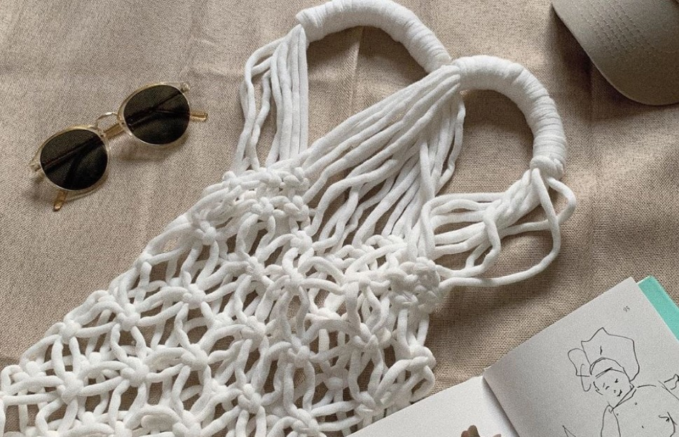 20 DIY Macramé Bag Patterns And Tutorials